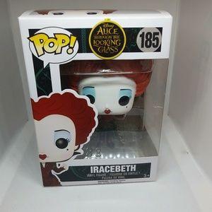 Funko Pop Disney's Iracebeth